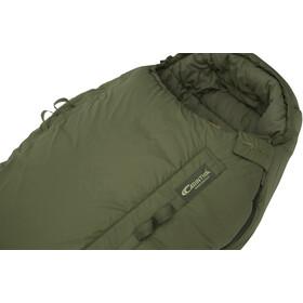 Carinthia Wilderness Sleeping Bag L olive
